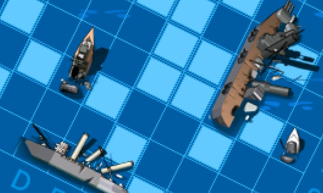 Warships - морской бой на samsung Galaxy S4