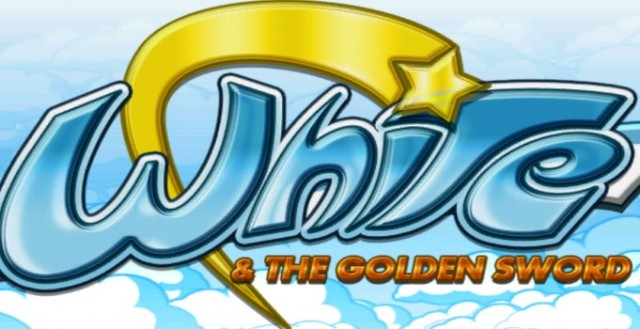 White & The Golden Sword - игра на Android