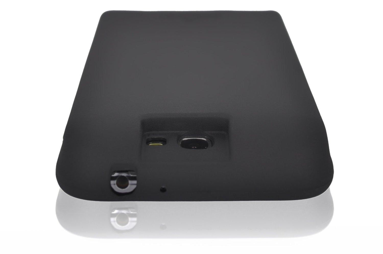 Аккумулятор ZeroLemon на 9300 мАч для Samsung Galaxy Note 2 - крышка