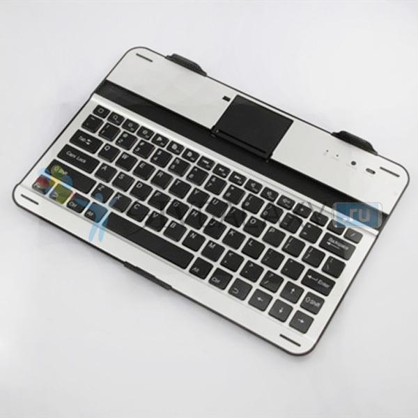 Кейс из алюминия для Samsung Galaxy Note 10.1 N8000