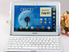 Кейс с клавиатурой для Samsung Galaxy Note 10.1 N8000