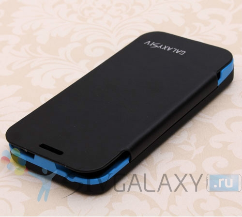 Чехол-аккумулятор для Galaxy S4 на 4200 мАч