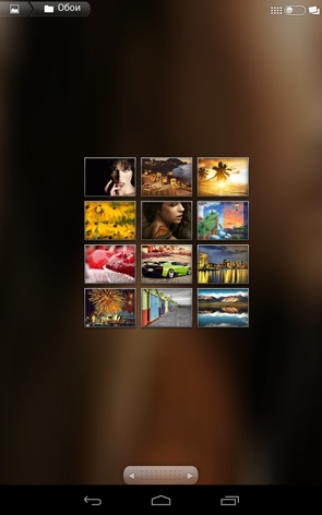 Cool 3D Gallery - хорошая галерея для Galaxy S4, Note 2 и S3