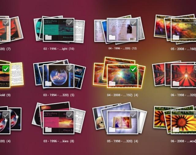 Cool 3D Gallery - хорошая галерея для Galaxy S4
