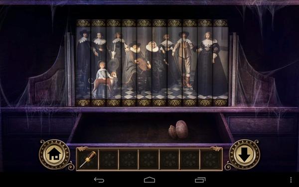 Квест Darkmoor Manor - ребусы
