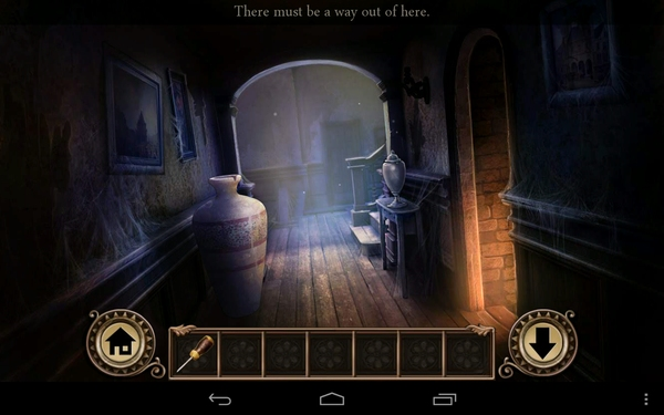 Darkmoor Manor для Samsung Galaxy S4