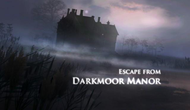 Darkmoor Manor - квест для Галакси С4