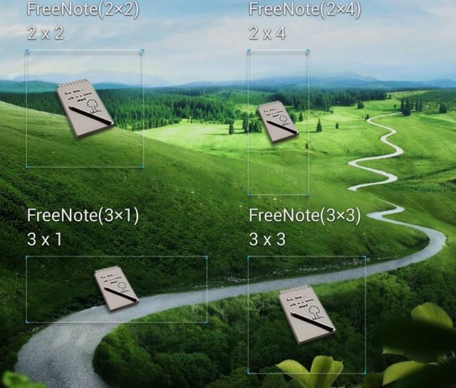 FreeNote - удобный блокнот