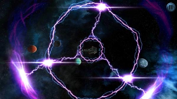 Galaxy on Fire 2 HD - сюжет