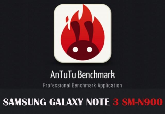 Результаты теста Samsung Galaxy Note III попали в сеть