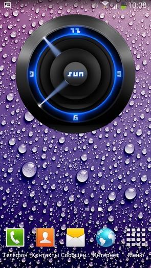 Pimp Your Screen для Galaxy S4