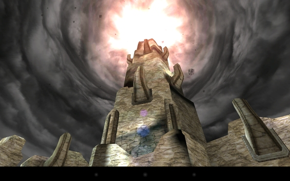 Игра Ravensword: Shadowlands для Galaxy S4, Tab, S3 и Note 2
