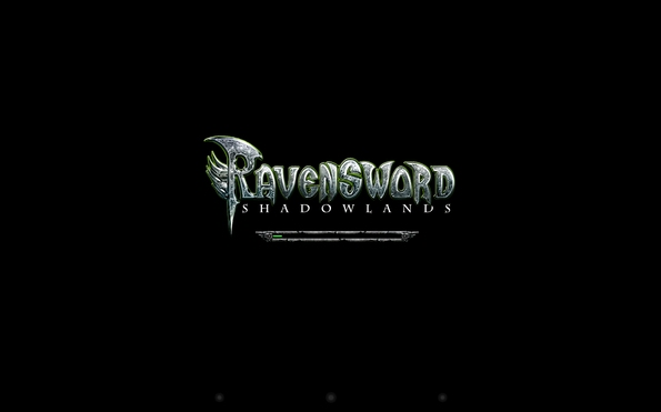 Ravensword: Shadowlands - супер RPG на Galaxy S4