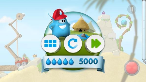 Игра Sprinkle Islands для Samsung Galaxy S4 S3 и Note 2