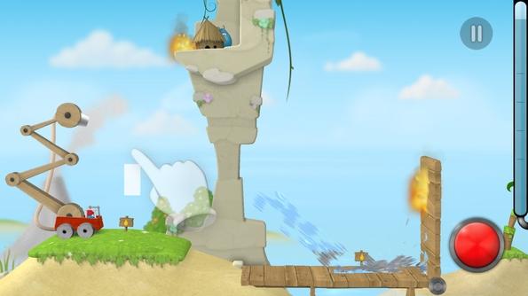 Sprinkle Islands для Galaxy S4
