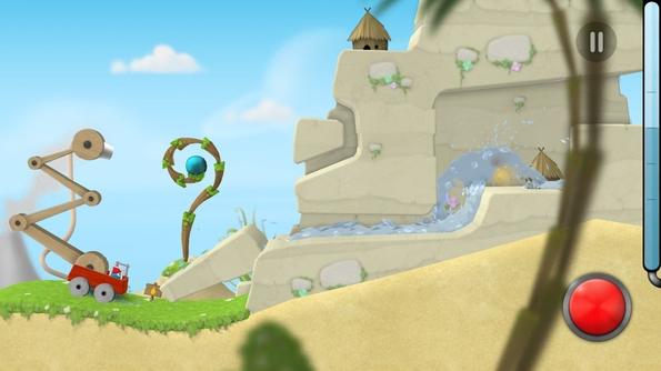 Игра Sprinkle Islands для Samsung Galaxy S4