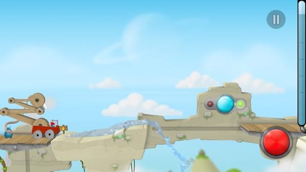 Sprinkle Islands для Галакси С4