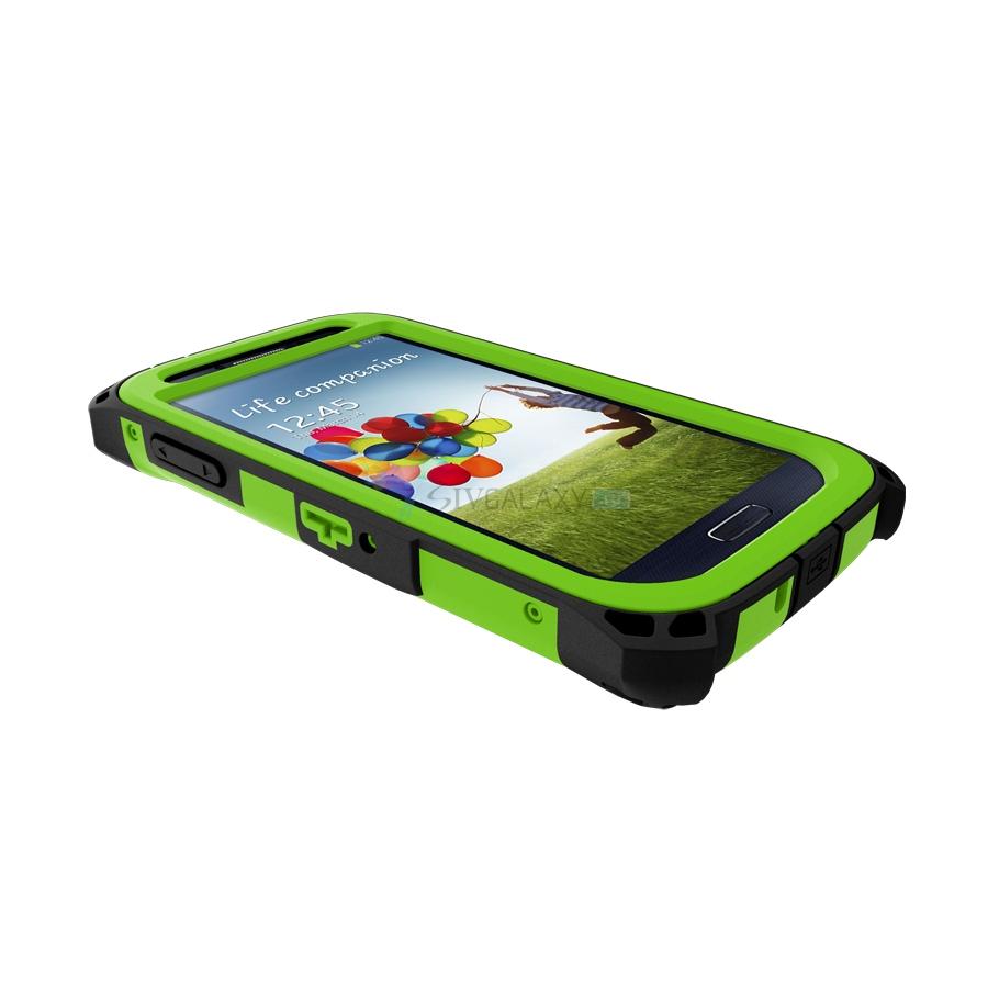 Trident Kraken AMS кейс для Samsung Galaxy S4 I9500 и I9505