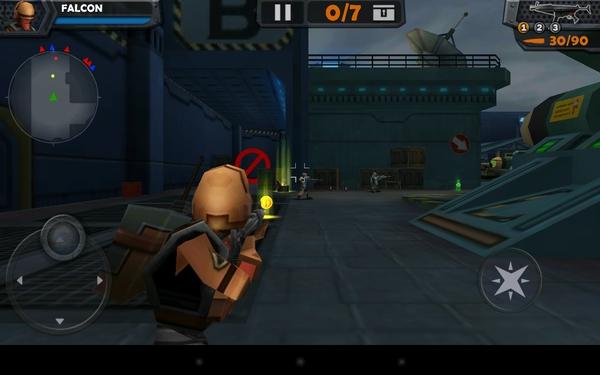 WarCom: Genesis для Android