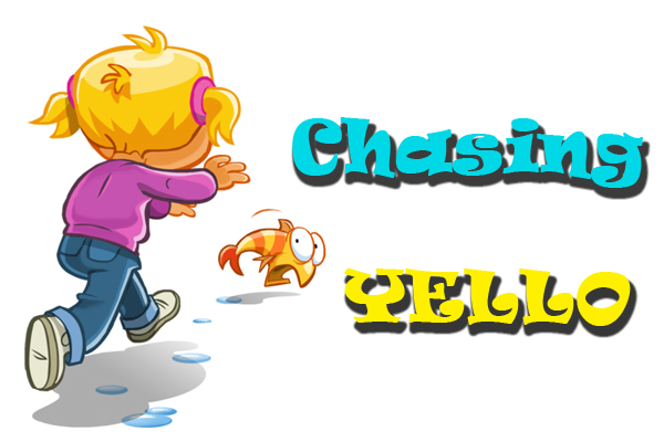 Chasing Yello – рыбий побег для Galaxy S4
