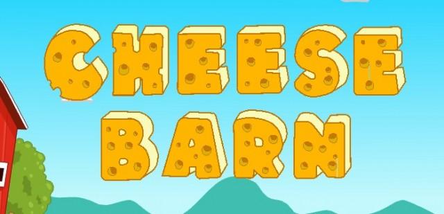 Cheese Barn - головоломка на Samsung Galaxy S4