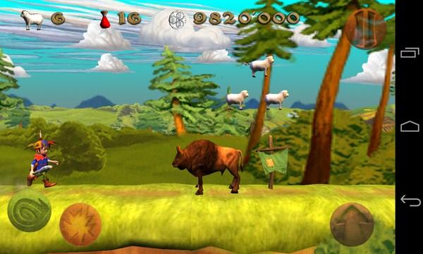 Dragon & Shoemaker  - игра на смартфоны Андроид