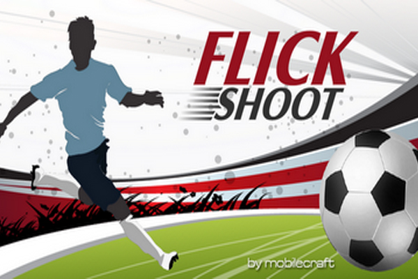 Flick Shoot – забиваем штрафные для Галакси С4