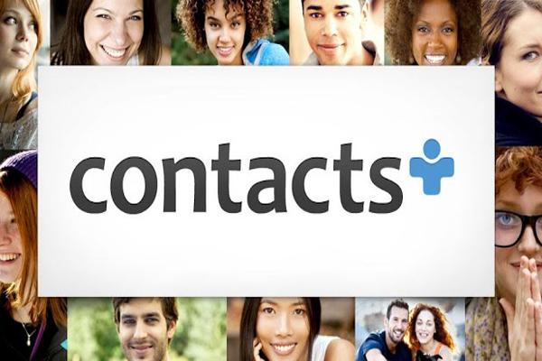 Контакты+ - удобный менеджер контактов и СМС для Galaxy S4, S3, Note