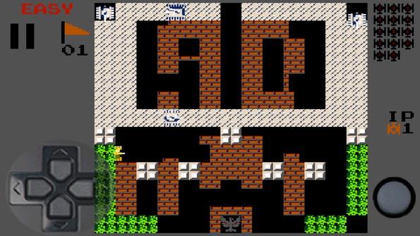 Танчики 1990 – культовые танки для Самсунг Галакси С4