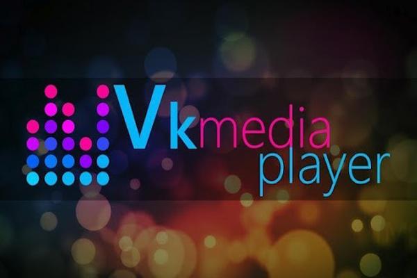 VK Media Player – мультиплеер соц. сети ВКонтакте для Самсунг Галакси С4, С3