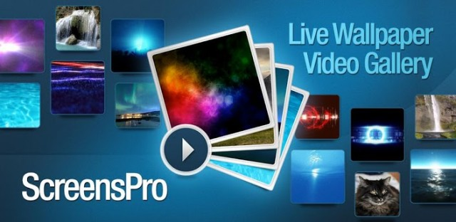 Живые HD-видео-обои – галерея видео обоев для Galaxy S4