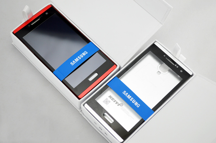 Металлический чехол для Samsung Galaxy S4 - измени облик полностью!