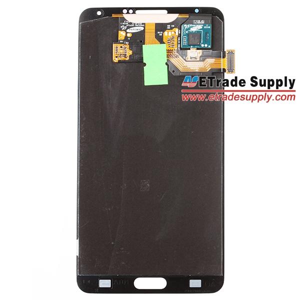 Samsung SM-N900 Galaxy Note III — экран фото