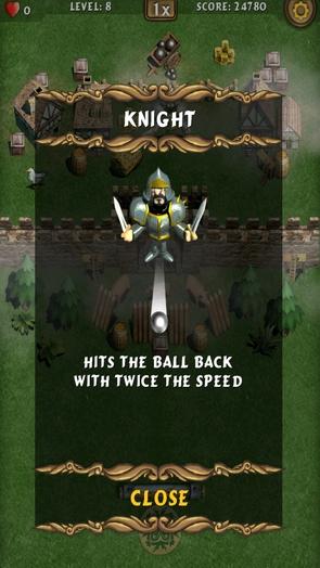 Игра Fantasy Breaker - босс