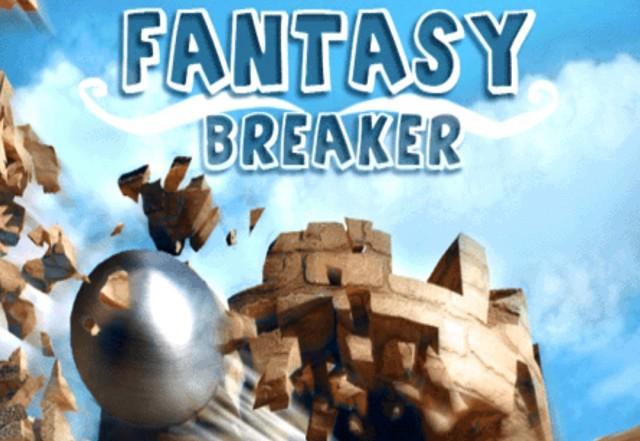 Fantasy Breaker - долбим стены на Galaxy S4