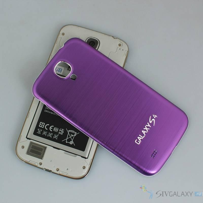 Где купить панели для Samsung Galaxy S4 i9500 и i9505