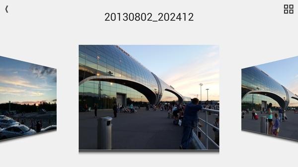 Picturen Lite - альтернативная галерея на Samsung Galaxy S4