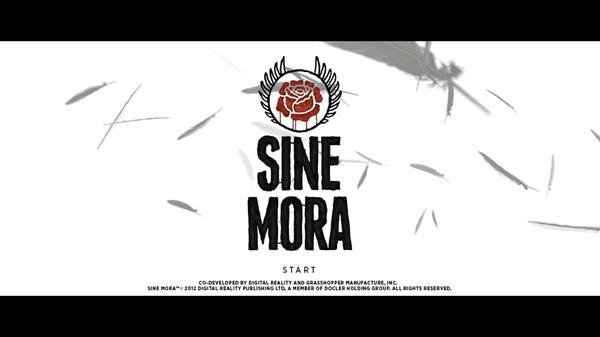 Sine Mora для Galaxy S4