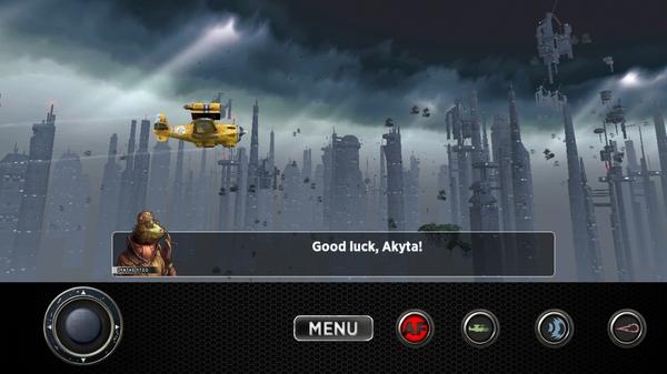 Sine Mora для Android