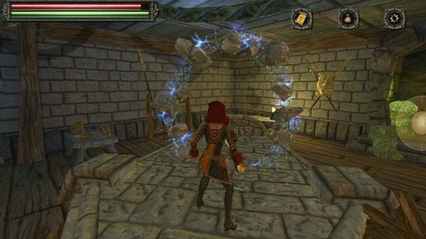 Игра Tainted Keep 3D для Галакси С4