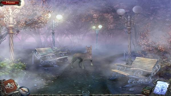 Twisted Lands: Origin - на развилке