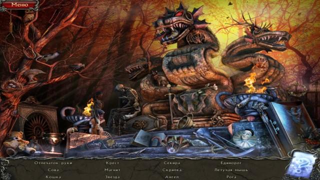 Twisted Lands: Origin - продолжение квеста от Alawar