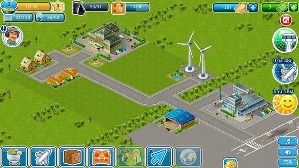 Аэропорт-Сити - строим аэропорт