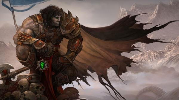 """Драконы Вечности"" - MMORPG на Галакси С4"