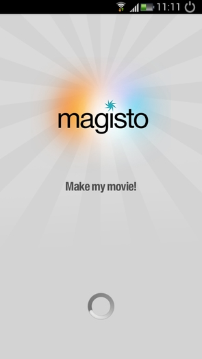 Magisto - Magical Video Editor для Galaxy S4