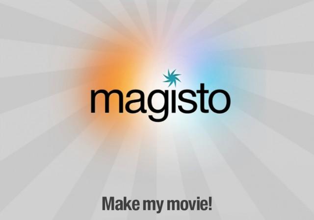 Magisto - Magical Video Editor - создать видеоклип легко!
