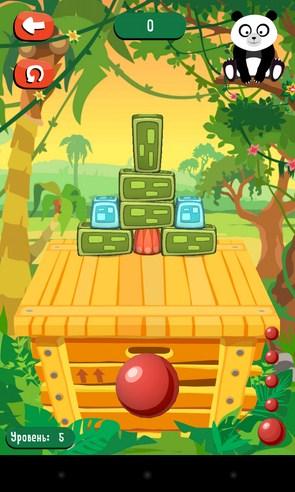 Perfect Hit! - игра на смартфоны Galaxy S4