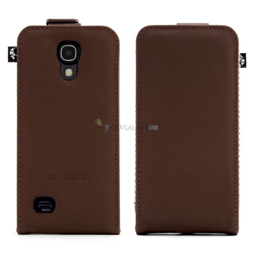 Стильный чехол для Samsung Galaxy S4 Mini