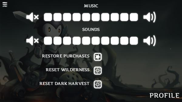 Reaper - настройки