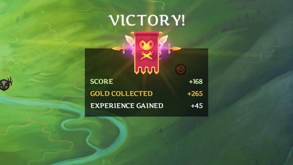 Reaper - победа!